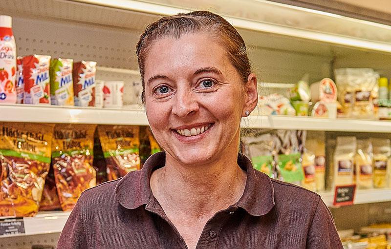 Astrid Stocker